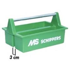 Ящик (контейнер) для ветинструмента