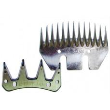 Запасные ножи к машинке для стрижки овец