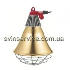 Плафон InterHeat для инфракрасной лампы 50/100%
