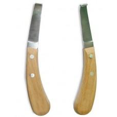 Копытные ножи Profi лево и правосторонние Kerbl