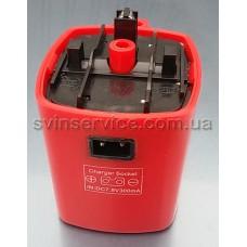 Запасная батарея (Аккумуляторный блок питания) для погонщика скота AniShock PRO 2500 Akku