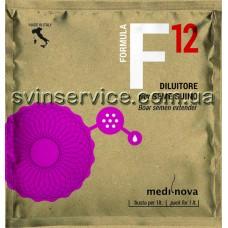 Разбавитель для спермы хряка Medi Nova Formula 12 12-ти дневный