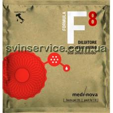 Разбавитель для спермы хряка Medi Nova Formula 8 8-ми дневный