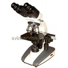 Микроскоп бинокулярный для исследования семени