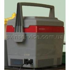 Термобокс для хранения и транспортировки семени хряка (21л)