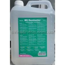 Вода деминерализованная 5 л